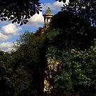 Parisian Garden ~ Part One by artisandelimage