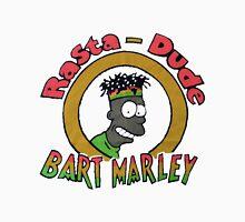 BOOTLEG BART MARLEY Unisex T-Shirt