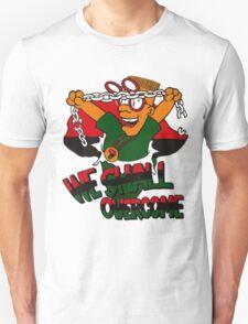 OVERCOME BOOTLEG BART T-Shirt