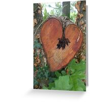 Hidden Heart Greeting Card