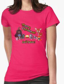 Woodland Critter Christmas T-Shirt