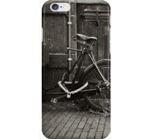 { rust + dust } iPhone Case/Skin
