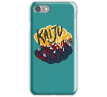 Kaiju Groupie iPhone Case/Skin