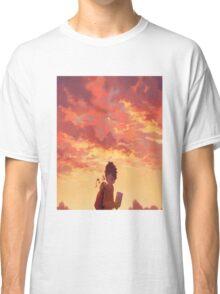 Digimon koushiro Classic T-Shirt