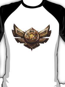 Bronze League of Legends T-Shirt