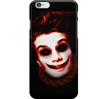 TheFoxFromHell iPhone Case/Skin