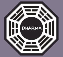 Dharma Initiative by chutch252
