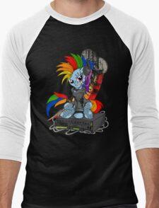 Rainbow PonyROCK T-Shirt