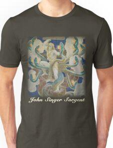 John Singer Sargent – Hercules Fights the Hydra Unisex T-Shirt