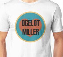 ocelhira Unisex T-Shirt