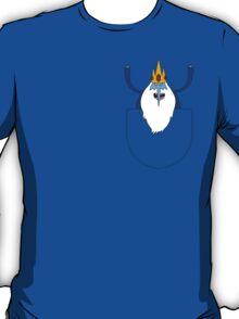 Pocket Ice king T-Shirt