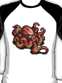 16-bit Octopus T-Shirt