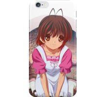Neko Anime iPhone Case/Skin