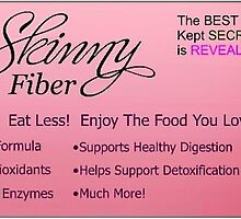 skinny fiber benefits by skinnyfiberbene