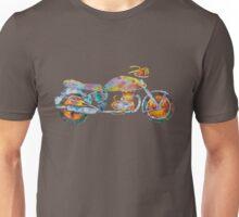 Enfield - Shifting Gears Unisex T-Shirt