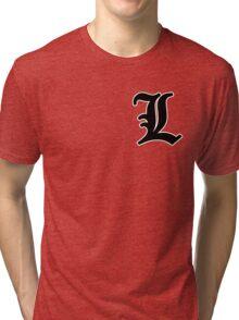 L Tri-blend T-Shirt