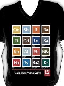 Summons Suite T-Shirt