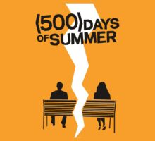 500 days of summer by SweetDreams13