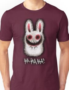 TheBunnyFromHell Unisex T-Shirt