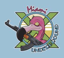 Miami X Underground by DigitalPunk10