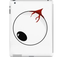 Eye see you iPad Case/Skin
