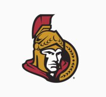 Ottawa Senators  by ShaunMac
