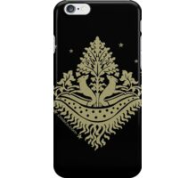 Schakal - Canis iPhone Case/Skin