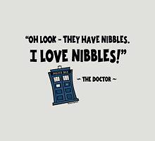 Nibbles.  I Love Nibbles. Unisex T-Shirt