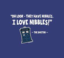 Nibbles - I Love Nibbles (2) Unisex T-Shirt