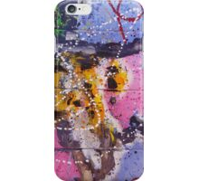 path less traveled!  iPhone Case/Skin