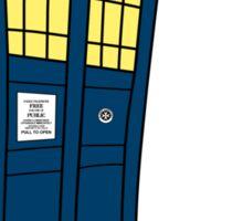 50 Years, 13 Doctors (2) Sticker