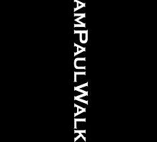 Team Paul Walker by Jay Ng