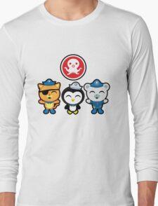 Octobabies! Long Sleeve T-Shirt
