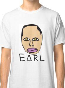 Earl Unisex T-shirt  Classic T-Shirt
