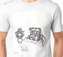 Auto Percussion Unisex T-Shirt
