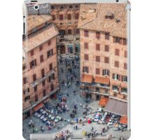 Sienna Steps iPad Case/Skin