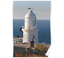 Lizard Point Lighthouse Cornwall  Poster