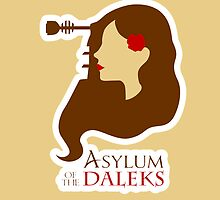Oswin Dalek Asylum by Chango