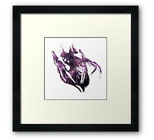 Bane Artwork Framed Print