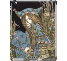 Neito iPad Case/Skin