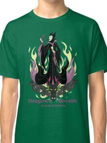 Dragon's Breath Botanical Garden Classic T-Shirt