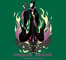 Dragon's Breath Botanical Garden Unisex T-Shirt
