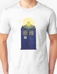 TARDIS T-Shirt