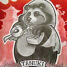 tanuki by meatwork