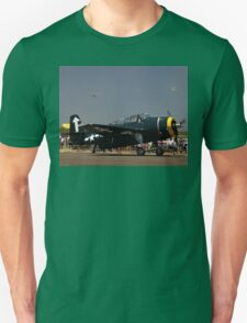 Avenger 441,Evans Head Airshow,Australia 2010 -  T-Shirt