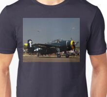 Avenger 441,Evans Head Airshow,Australia 2010 -  Unisex T-Shirt