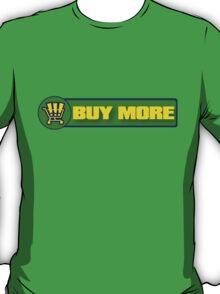 Chuck - Buy More Logo T-Shirt
