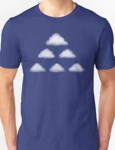 OM IN THE SKY T-Shirt