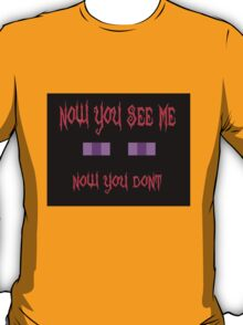 Ender Man T-Shirt