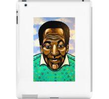 Bill Cosby iPad Case/Skin